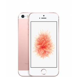 Apple iPhone SE 16GB Rose Gold Neverlocked + folie cadou