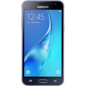 Samsung Galaxy J3 (2016) J320 Dual Sim Black