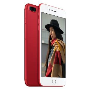 Apple iPhone 7 Plus 128GB Red Neverlocked