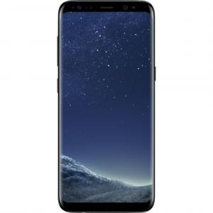 Samsung Galaxy S8 64GB G950F Midnight Black