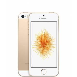 Apple iPhone SE 128GB Gold Neverlocked + folie cadou