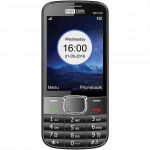 Maxcom MM320 Black