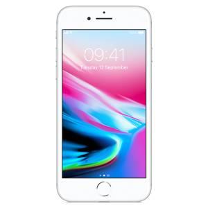 Apple iPhone 8 64GB Silver Neverlocked