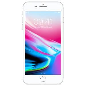 Apple iPhone 8 Plus 64GB Silver Neverlocked