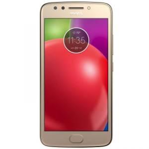 Motorola Moto E4 Dual Sim Gold
