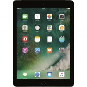 Apple iPad 9.7 (2017) 128GB Cellular 4G Gray