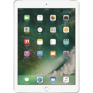 Apple iPad 9.7 (2017) 128GB Cellular 4G Silver