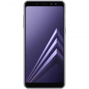 Samsung Galaxy A8 (2018) 32GB A530F Dual Sim Orchid Gray