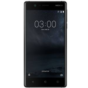Nokia 3 16GB Black