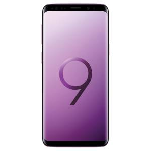 Samsung Galaxy S9 64GB G960FD Dual Sim Purple
