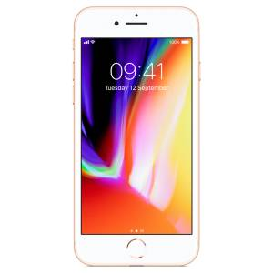 Apple iPhone 8 256GB Gold Neverlocked