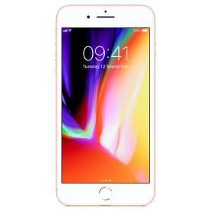 Apple iPhone 8 Plus 256GB Gold Neverlocked