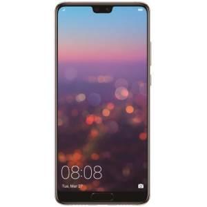 Huawei P20 128GB Dual Sim Pink Gold