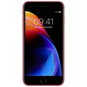 Apple iPhone 8 Plus 64GB Red Neverlocked