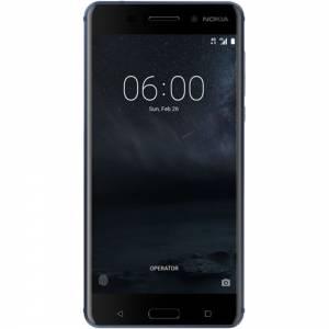 Nokia 6 32GB Dual Sim Blue
