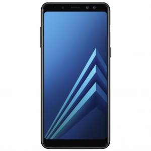 Samsung Galaxy A8 (2018) 32GB A530F Black