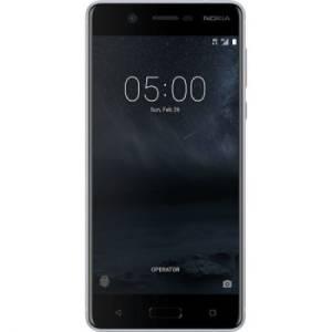 Nokia 5 16GB Dual Sim Silver