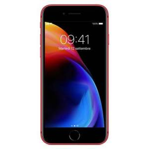 Apple iPhone 8 256GB Red Neverlocked