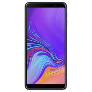 Samsung Galaxy A7 (2018) A750 64GB Dual Sim Black