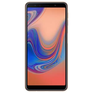 Samsung Galaxy A7 (2018) A750 64GB Dual Sim Gold