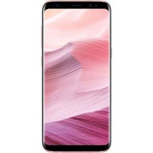 Samsung Galaxy S8 Plus 64GB G955FD Dual Sim Rose Pink