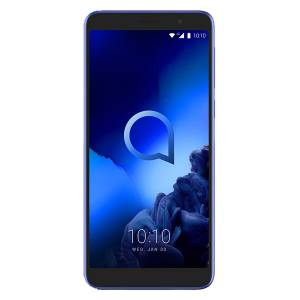 Alcatel 1X 2019 Dual Sim Blue