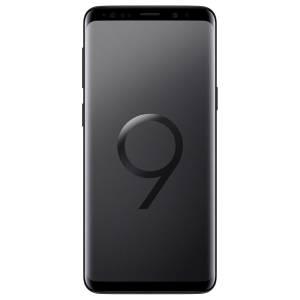 Samsung Galaxy S9+ 256GB G965FD Dual Sim Black