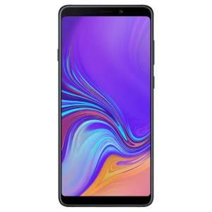 Samsung Galaxy A9 (2018) A920 128GB 6GB RAM Caviar Black