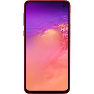 Samsung Galaxy S10e G970 128GB Dual Sim Red