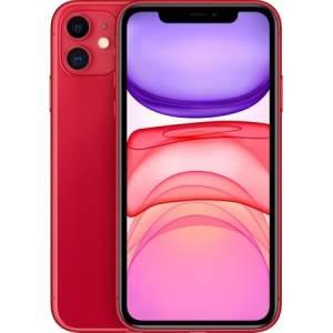 Apple iPhone 11 64GB Red Neverlocked