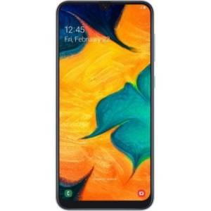 Samsung Galaxy A30 A305 32GB Dual Sim White