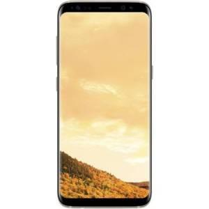 Samsung Galaxy S8 64GB G950F Gold + casca bluetooth cadou