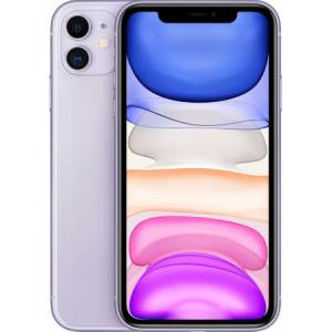 Apple iPhone 11 128GB Purple Neverlocked