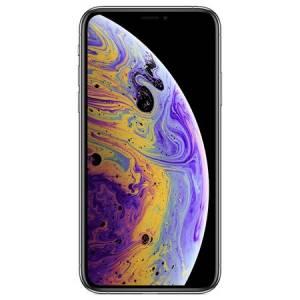 Apple iPhone XS 256GB Silver Neverlocked