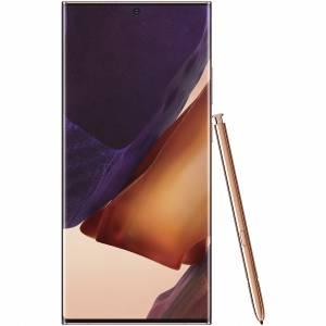Samsung Galaxy Note 20 Ultra 5G N986 256GB Dual Sim Bronze