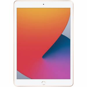 Apple iPad 8 (2020) 10.2 32GB Wi-Fi Gold