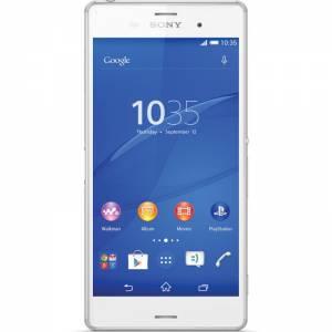 Sony Xperia Z3 D6603 White