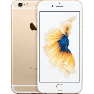 Apple iPhone 6S 16GB Gold Neverlocked
